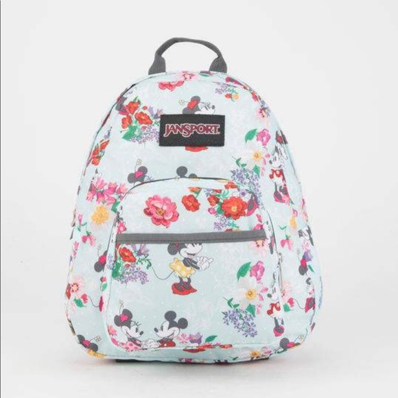 49156c2b342 Jansport X Disney Mini Backpack